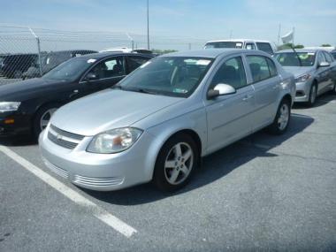 Used 2009 chevrolet cobalt sedan 4 door car for sale at for 05 chevy cobalt 4 door