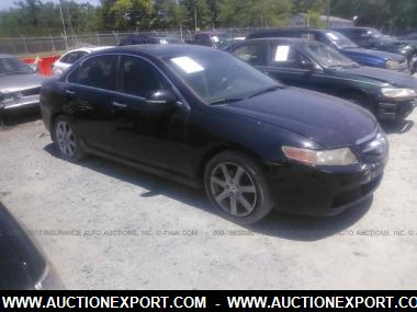 Used ACURA TSX Sedan Door Car For Sale Used Car For Sale In - 2004 acura tsx engine for sale