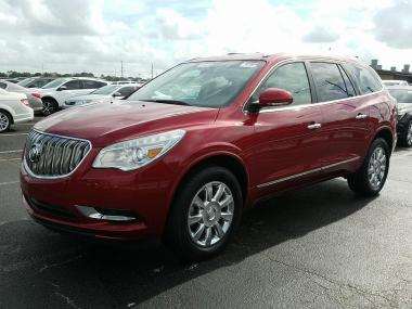 Used 2014 BUICK ENCLAVE CONVENIENCE SPORT Car For Sale, Used Car For Sale  In Ghana