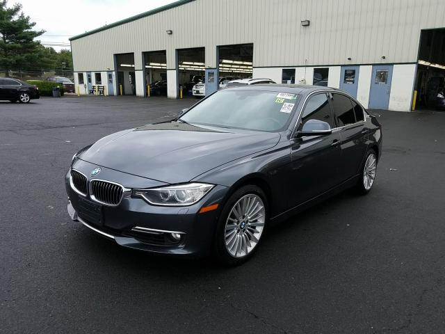 Export 2013 BMW ACTIVEHYBRID 3 Car For Sale, From USA To Ghana ...