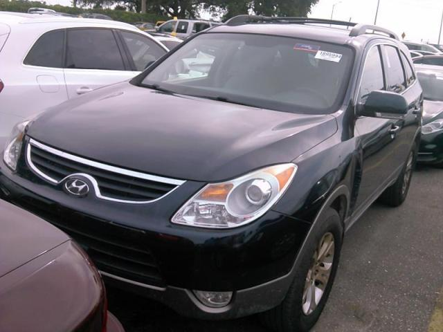 Used 2012 Hyundai Veracruz Gls Car For Sale In Ghana