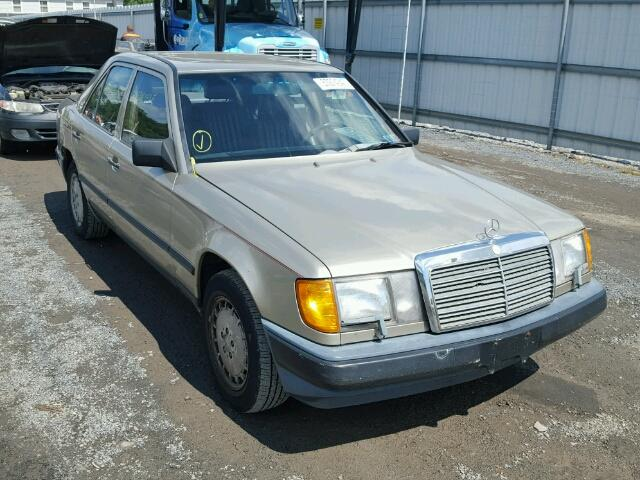 Export 1986 mercedes benz 300e car for sale from usa to for Mercedes benz for sale in usa