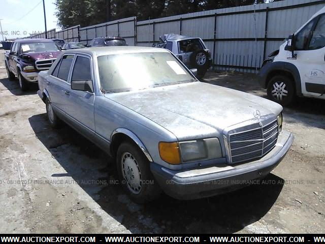 Export 1991 mercedes benz 350 sd turbo car for sale from for Mercedes benz for sale in usa
