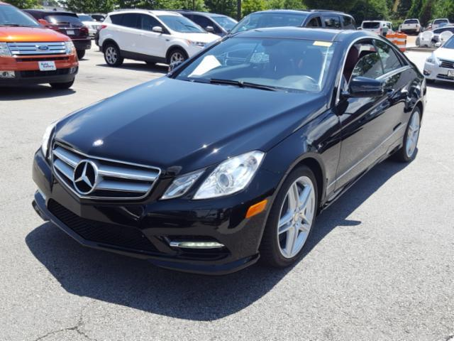 Export 2013 mercedes benz e class car for sale from usa for Mercedes benz for sale in usa