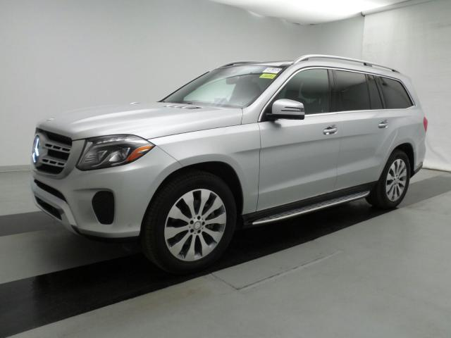 Export 2017 mercedes benz gls car for sale from usa to for Mercedes benz for sale in usa