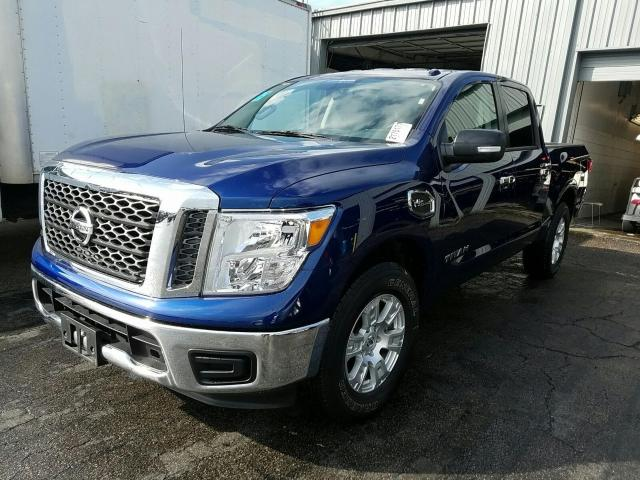 export 2017 nissan titan crew cab for sale from usa to ghana auctionexport ghana blog. Black Bedroom Furniture Sets. Home Design Ideas