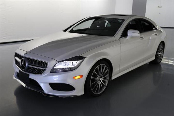 Used 2016 mercedes benz cls class car for sale in ghana for 2016 mercedes benz cls550 for sale