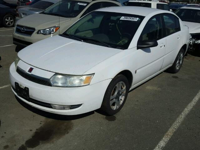 Used 2004 Saturn Ion Car For Sale In Ghana Auctionexport Ghana Blog