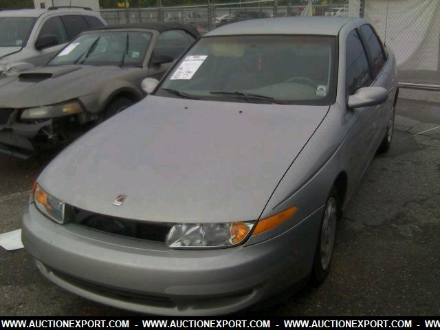 Used 2000 Saturn Ls1 Car For In Ghana