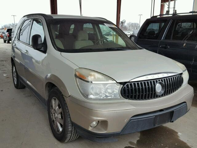Used 2005 Buick Rendezvous Car For In Ghana
